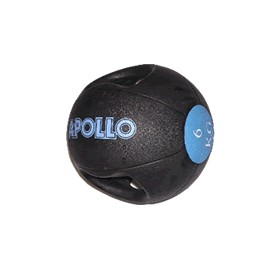 Double Grip Medicine Ball 6kg