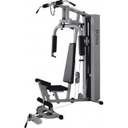 Intergrated Exercise Machine